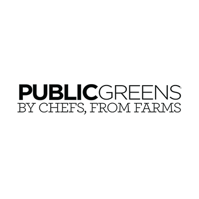 Public Greens Urban Kitchen