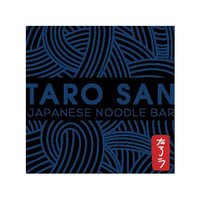 Taro San Noodle Bar