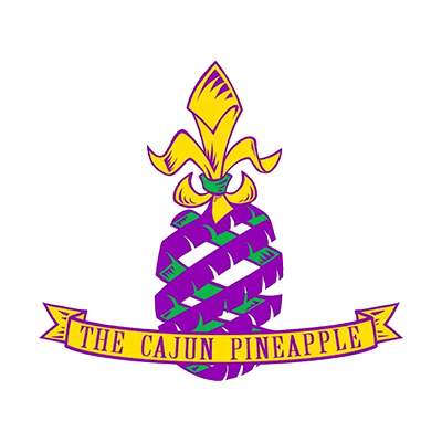 The Cajun Pineapple Gifts & Candy