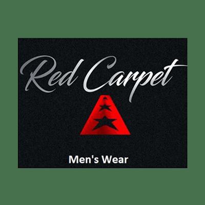 Red Carpet Menswear