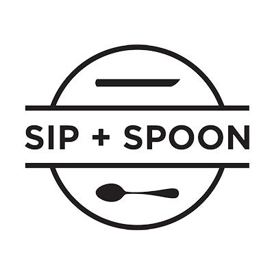 Sip + Spoon