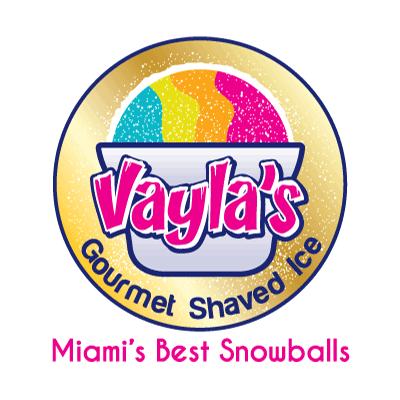 Vayla's Shaved Ice