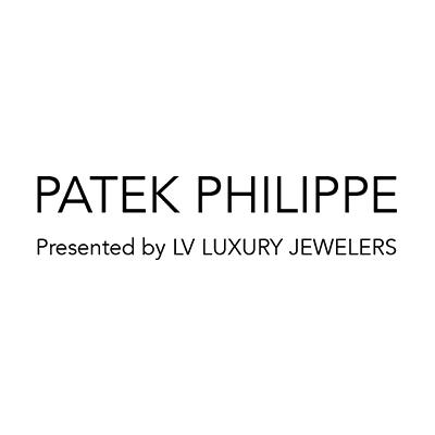 Patek Philippe presented by LV LUXURY JEWELERS