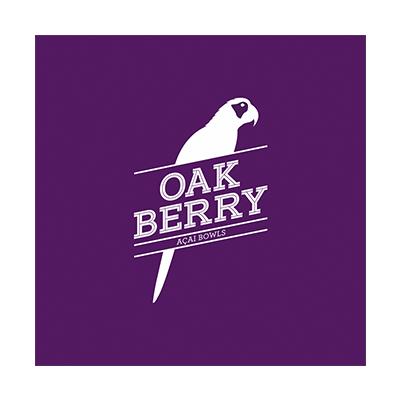 Oak Berry