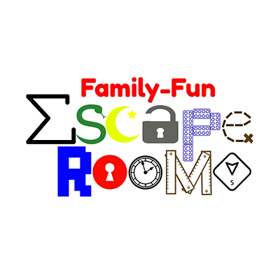 Family Fun Escape Rooms