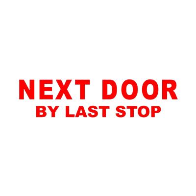 Next Door by Last Stop