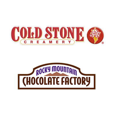 Cold Stone Creamery & Rocky Mountain Chocolate Factory