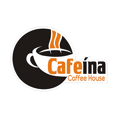 Cafeína Coffee Shop