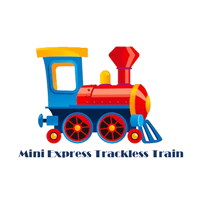 Mini Express Trackless Train
