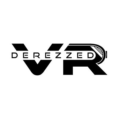 Derezzed Virtual Reality