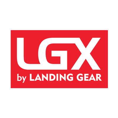 LGX by Landing Gear