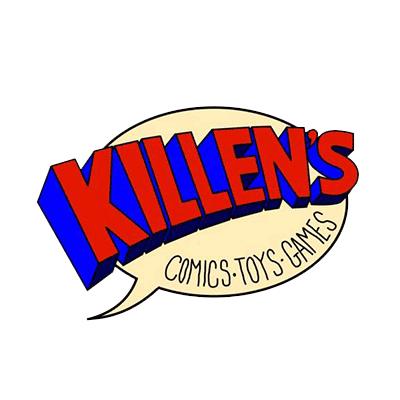 Killen's Games, Comics & Toys