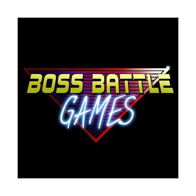 Boss Battle Games