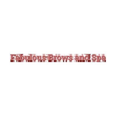Fabulous Brows