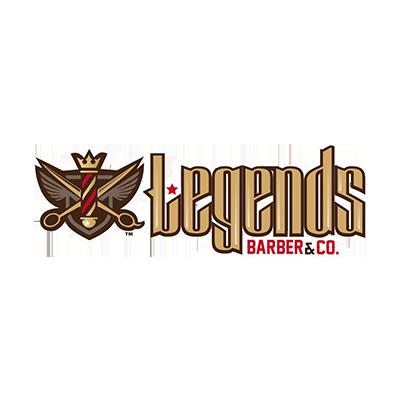 Legends Barber & Co