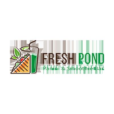 Fresh Pond Panini & Smoothie Bar