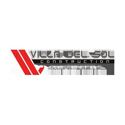 Villa Del Sol Construction