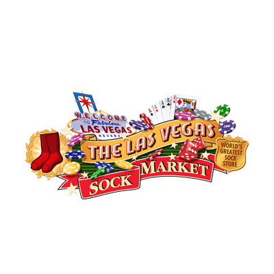 The Las Vegas Sock Market