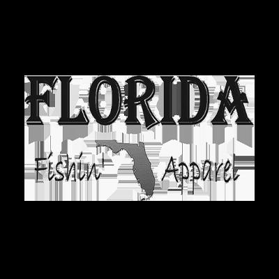 Florida Fishin' Apparel
