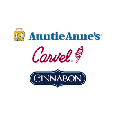 Auntie Anne's/Cinnabon/Carvel