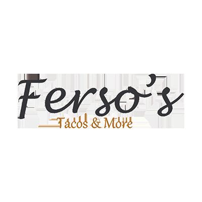 Ferso's Tacos & More