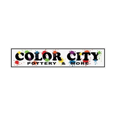 Color City Pottery & More
