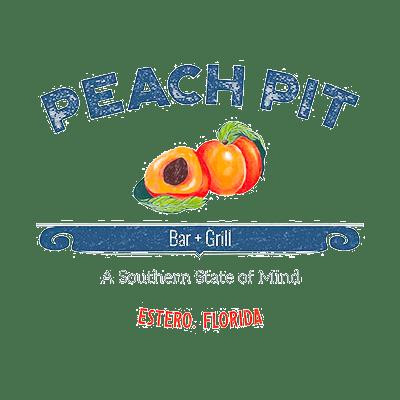 Peach Pit Bar & Grill
