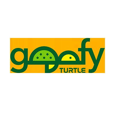 Goofy Turtle