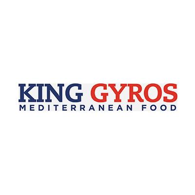 King Gyro