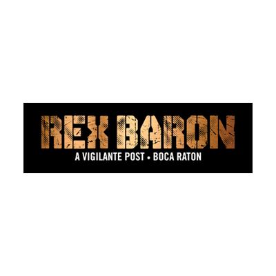 Rex Baron