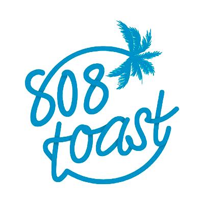 808 Toast