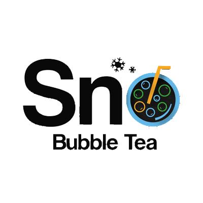 Sno Bubble Tea