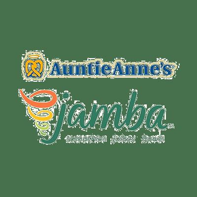 Auntie Anne's Pretzels/Jamba
