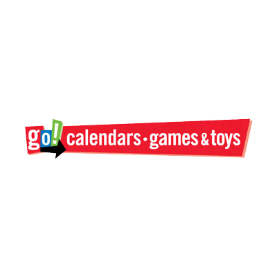 Go Calendars Games and Toys