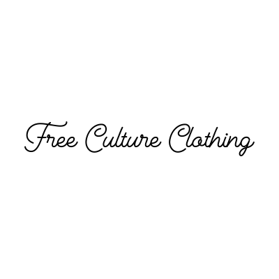 Free Culture Clothing