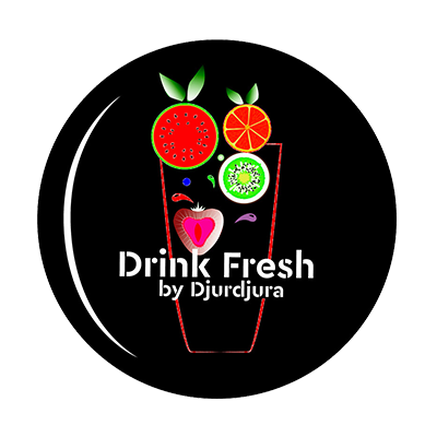 Drink Fresh by Djurdjura