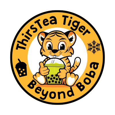 ThirsTea Tiger