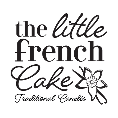 The Little French Cake