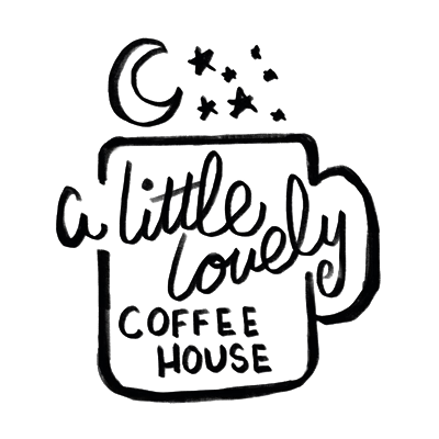 A Lovely Little Coffee House