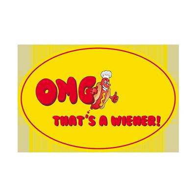 OMG! That's a Wiener