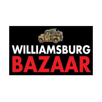 Williamsburg Bazaar