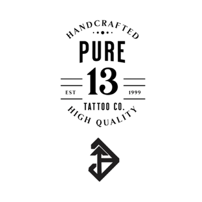 Purethirteen Tattoo Company