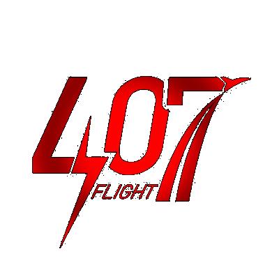 407 Flight