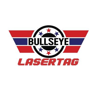 Bullseye Laser Tag