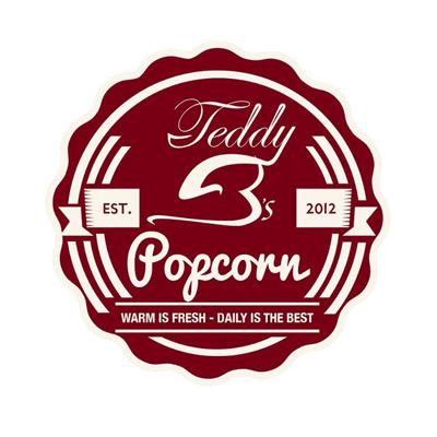Teddy B's Gourmet Popcorn