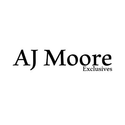 AJ Moore Exclusives