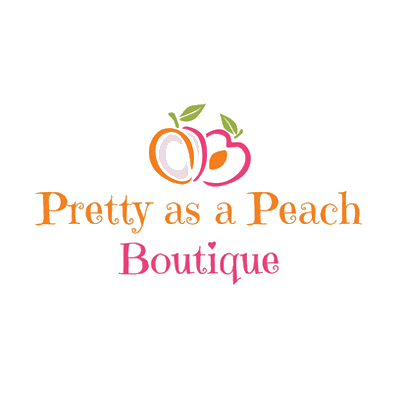 Pretty as a Peach Boutique