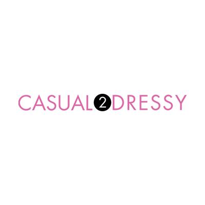 Casual 2 Dressy