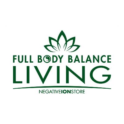 Full Body Balance Living