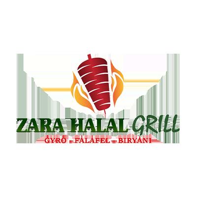 Zara Halal Grill